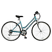 Terrain Snowdonia Hybrid Bike - Ladies