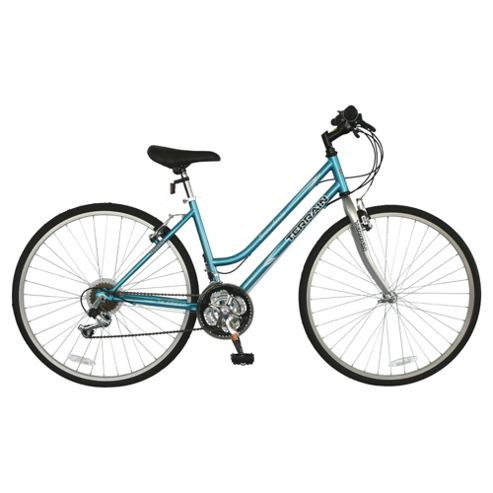 Terrain Snowdonia 700c Ladies' Hybrid Bike