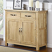 Shankar Enterprises Oaken Medium Sideboard