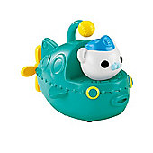 Octonauts Mini Gup Speeders - GUP-A Barnacles