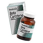 HealthAid Beta-Carotene Capules