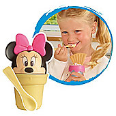 Freezeez Ice Cream Maker Minnie Mouse