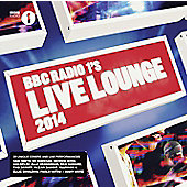 Radio 1 Live Lounge 2014