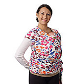 Boba Wrap Baby Carrier - Wildflower