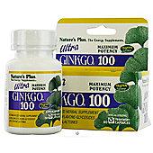 Ultra Ginkgo 100