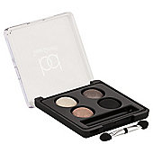 Bd Trade Secrets Eyeshadow Bon Bon - Night Glamour