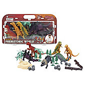 Prehistoric World Dinosaur Toys