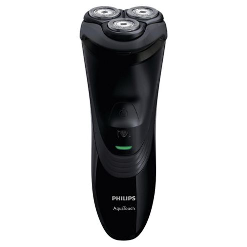 Philips AT899/16 Electric Wet and Dry Shaver