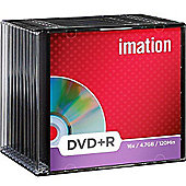 Imation DVD-R Slim Case