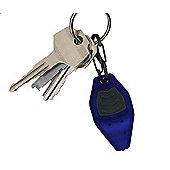 Inova Microlight STS Swipe to Shine 16 Lumen Keyring LED Torch Blue