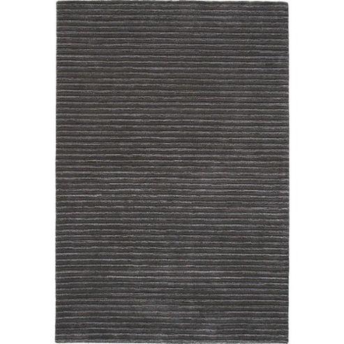 Linie Design Trojka Dark Grey Rug - 300cm x 200cm