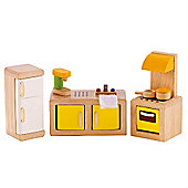Hape Kitchen Furniture