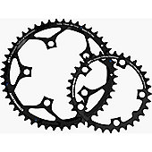 Stronglight CT2 5-Arm/110mm Chainring: 38T.