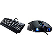 Cooler Master Devastator Light weight Ultra Durable Gaming Keyboard and Mouse