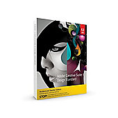 ADOBE - BOXED PRODUCTS - EDU DESIGN STD CS6 - A6 MAC STUDT ED EN