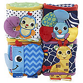 Little Tikes Giggle Surprise Blocks