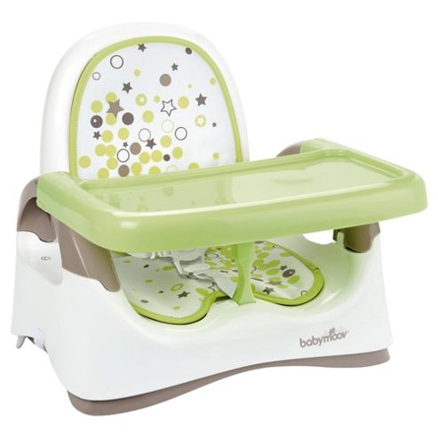 Babymoov Booster seat Almond/taupe