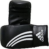 Adidas Response Bag Boxing Gloves - Black