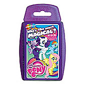 Top Trumps - My Little Pony