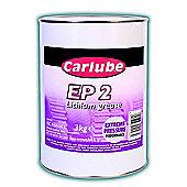 EP2 Lithium Grease 3kg
