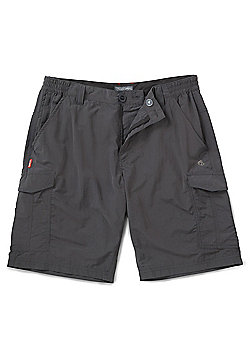 Craghoppers Mens Nosilife Cargo Shorts - Brown