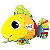 Lamaze Feel Me Fish