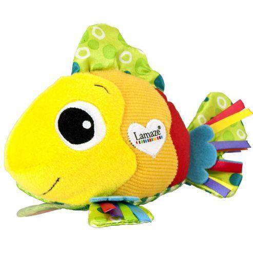 Lamaze Feel Me Fish