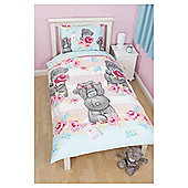Me To You Scrumptious Duvet Cover Set Single