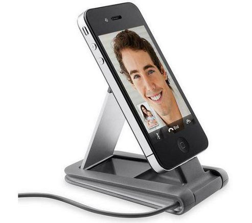 Belkin Iphone Portable Video Stand
