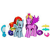 My Little Pony Princess Twin Pack