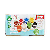 ELC Poster Paints and Brush