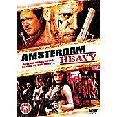 Amsterdam Heavy (DVD)