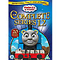 Thomas And Friends - Classic Collection - Series 12 (DVD Boxset)