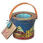 B. Toys Bazillion Buckets