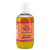 Earth Song Massage Oil (250ml Oil)