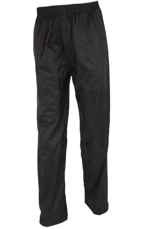 Pakka Womens 31' Long Overtrouser Waterproof Trousers Taped Seams