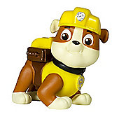 Paw Patrol Pup Buddies - Rubble