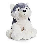 Aurora Destination Nation Wolf 23cm Plush Soft Toy