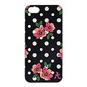 iPhone 5 Case Polka Dot