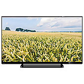 Toshiba 50L2556DB 50 Inch Full HD 1080p TV with Freeview HD