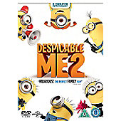 Despicable Me 2 - DVD