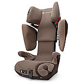 Concord Transformer Xbag Car Seat, Group 2/3, Chocolate Brown