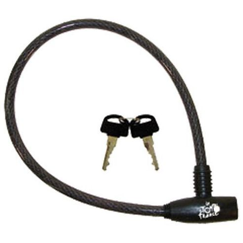 Tour De France 12 X 600mm Cable Lock