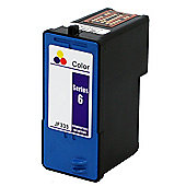 Dell JF333 Standard Capacity Tri-Colour Ink Cartridge 592-10186