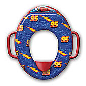 Disney Pixar Cars Soft Potty Seat