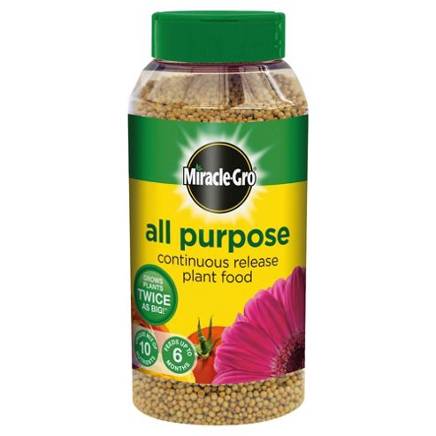 Buy Miracle Gro Slow Release Plant Food 1kg From Our