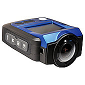 "iON The Game Wireless Full HD Video Recorder, 2"" LCD Screen, Waterproof, Wi-Fi"