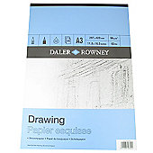 A Series Drawing Pad A3