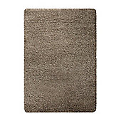 Esprit Super Glamour Brown Modern Rug - 200 cm x 290 cm (6 ft 7 in x 9 ft 6 in)