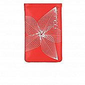 Phone Pocket Ida-L Red